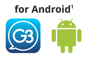 G3 SmartDialer for Android
