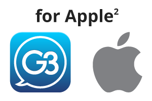 G3 SmartDialer for Apple
