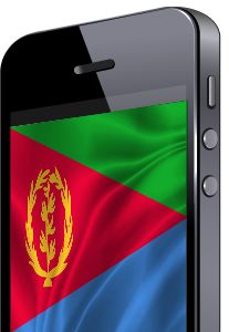 Cheap call to Eritrea