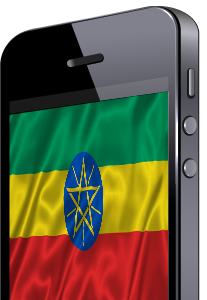 Cheap call to Ethiopia