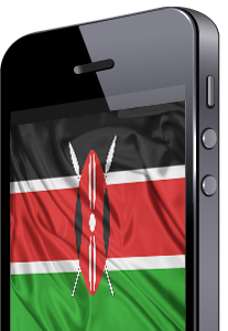 Cheap call to Kenya