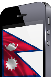 Cheap call to Nepal